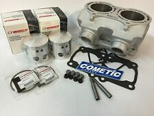 Banshee 421 421cc 68mm Cheetah Cub 4 mil Cylinder Top End Big Bore Rebuild Kit