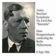 Anton  Bruckner  CD NEU