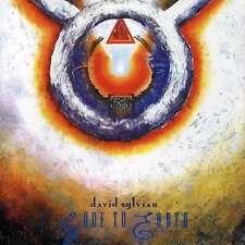 Gone To Earth [2 CD] - David Sylvian EMI MKTG