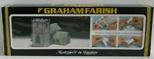 Graham Farish N Gauge 9506 Church model kit