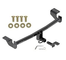 Trailer Tow Hitch For 2016 Scion iM 17-18 Toyota Corolla iM w/ Draw Bar Kit