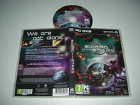SWORD OF THE STARS Complete Collection Pc Cd Rom Base Game + 3 Expansions