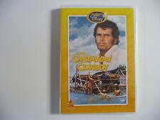The Castaway Cowboy (DVD, 2012) The Wonderful World of Disney, James Garner