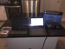 hp elitepad 900 with Accessories