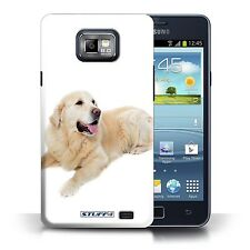 STUFF4 Case/Cover for Samsung Galaxy S2/SII/Dog Breeds/Labrador