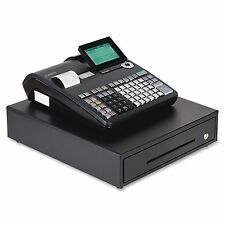 Casio PCR-T2300 Cash Register0