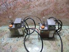 SHOWA OIL LUBRICATION TANK SYSTEM PUMP SMD3 30G30 CITIZEN F16 EACH 1