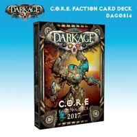 Dark Age: C.O.R.E. 2017 Cards - DAG0814