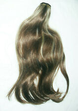 """20"""" H-Pony Swing Human Hair Mélange Swedish Almond by WIG PRO Collection"""