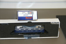 Roco H0 AC 78519  Elektrolok der NS   Br 1002  blau Niederlande OVP/ unbespielt
