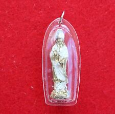 Thai Buddha Amulet from a Buddhist Temple in Bangkok      Kwan Yin     -   10112