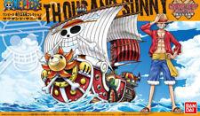 BANDAI ONE PIECE KIT - GRAND SHIP COLLECTION - THOUSAND SUNNY - NEU/OVP