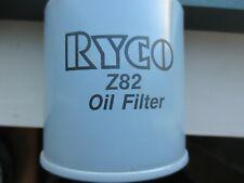 LEYLAND MINI,MOKE,CALIFORIAN 1975-1983 ENGINE OIL FILTER RYCO. Z82 s/s Z418