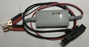 Immobiliser unlock tool for FORD VP30 VP44 PSG5 pump heads to make it virgin
