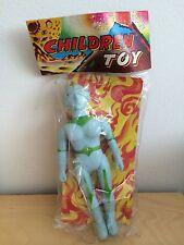 Mirrorman Ultraseven Ultraman Bullmark Figure Vintage Marusan
