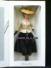 """Christian Dior Exclusive Paris Designer 1997 Barbie Doll EXC Box """""""