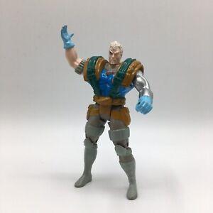 UNCANNY X-MEN – X-FORCE Cable Action Figure (Toybiz, 992) – Loose, No Gun