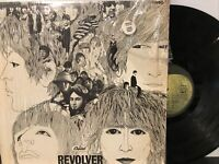 The Beatles – Revolver LP 1975 Apple Records – ST-2576