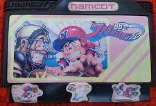Nintendo Famicom. Famista 88 Baseball Family Stadium