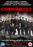 Jason Statham, Liam Hemsworth-Expendables 2 DVD NUOVO