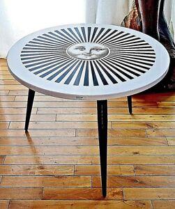 Fornasetti Table Radiant Sun Original