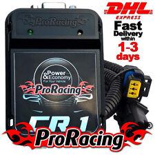 Performance Tuning Chip CHRYSLER 300C GRAND VOYAGER CRD  Diesel