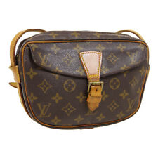 LOUIS VUITTON JEUNE FILLE PM CROSS BODY SHOULDER BAG MONOGRAM M51227 A53134