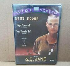 G. I. Jane DVD Widescreen Sealed