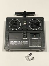 Acoms Techniplus AP-227 MK2 Transmitter/ Controller With Crystals! Suits Tamiya