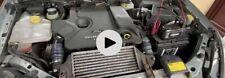 Ford Focus 1.8 Tdci F9DA Complete Engine Fsh In Fantastic Running Condition 150k