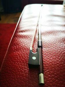 1/2 size Erich Steiner violin bow