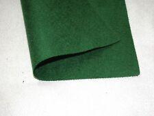 tela de fieltro 7.6x22.9cm Cuadrado - verde oscuro ( oilva )