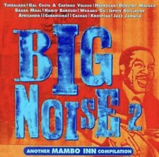 Big Noise, Vol. 2: Another Mambo Inn by Various Artists [NEW CD]