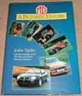 MG: A Pictorial History Tipler, John