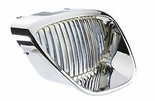 Chrome ABS Plastic Debadged Radiator Grill for Seat Leon Altea & Supercopa 05-09