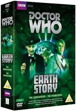 Doctor Who: Earth Story [DVD]