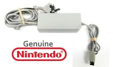 .99Official Genuine Nintendo Wii Power Supply Cable Original Wii Mini Mains Unit
