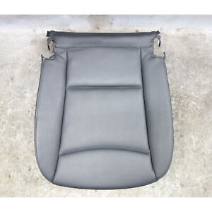 2006-2011 BMW E90 3-Series E91 Front Basic Seat Bottom Black Vinyl Right Left OE