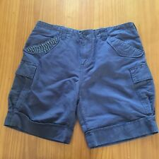 Short Gris Zadig & Voltaire Taille 40