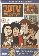2DTV - Complete 3rd Series (DVD 2004)