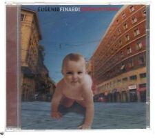 EUGENIO FINARDI CINQUANTANNI CINQUANT'ANNI CD SIGILLATO!!!