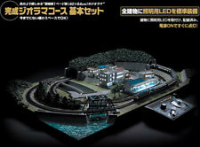 TOKYO Marui Z gauge completed diorama course basic set PZ3-001 F/S japan NEW EMS