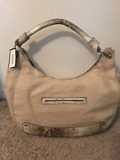 WOMEN PURSE BY NINE WEST TOTE BAG SNAKE PATTERN, ITEM IS NEW. GREAT DEAL.