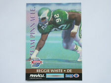 1992 TEAM PINNACLE FOOTBALL  ~  U-Pick Player from Scans  ~  Free Shipping