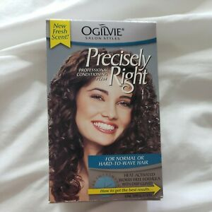 Ogilvie Precisely Right Perm The Original For Normal of Hard to Wave Hair h
