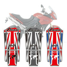 3D Tank Pad Protector Decal Sticker For Triumph Tiger 1200 2018-2019