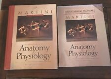 Fundamentals of Anatomy and Physiology by Martini + Applications Manual