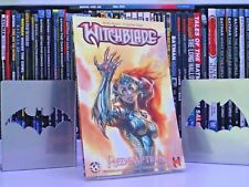 TPB Top Cow IMAGE Witchblade Redemption Volume 1 [Printed 2010] 1st Printing