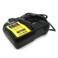 HSC 10.8V 14V 18V 4A Li-ion DeWalt Battery Charger. Fit for D-65510  DCB105