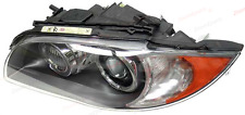 BMW 2008 - 2010 128i 135i  Headlight Xenon Driver side oem Valeo 63127164931